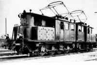 Devadesát let elektrizace železnic ve Slezsku